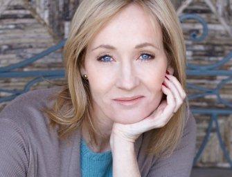 Rowling rajongója kitalálta a Cormoran Strike-sorozat új kötetének címét