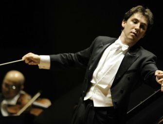 150 évvel az osztrák császár magyar királlyá koronázása után szimbolikus előadás lesz – interjú Rossen Gergov karmesterrel