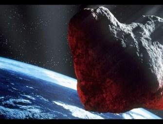 Kis távcsővel is lehet látni a Föld mellett elhúzó aszteroidát