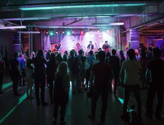 Fiatal zenészeket keres a MÜPA föld alatti színpada