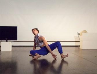 Az előadás látványvilága az elmém kivetülése – Interjú Szeri Viktorral