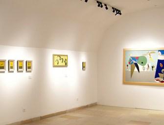 Jobbról és balról is támadták Korniss Dezső absztrakt művészetét