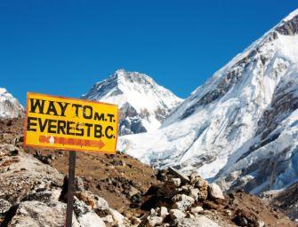 Akik az életüket adták a Mount Everestnek