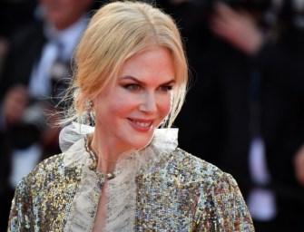 Csábítás a leányiskolában. Fesztiválozz Nicole Kidman-nel!