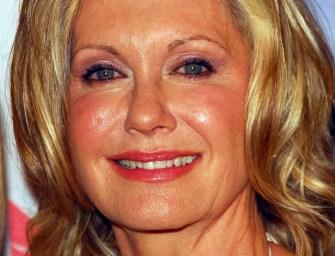 A 68 éves Olivia Newton-John lemondta koncertjeit