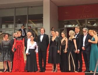 Rendőrségi fogdán éjszakázott a premierbuli helyett a magyar rendező Cannes-ban