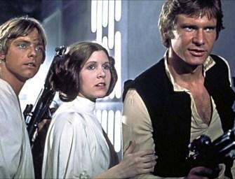 Réges régen, egy messzi galaxisban – 40 éves a Star Wars – VIDEO