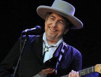 Nem csúszott le a mesés pénzjutalomról Bob Dylan