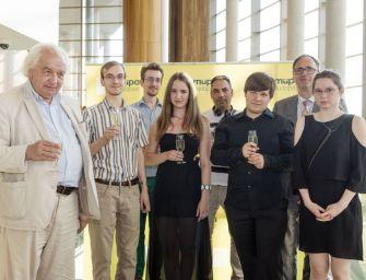 Ők nyerték a Müpa Karc kritikaíró pályázat díjait