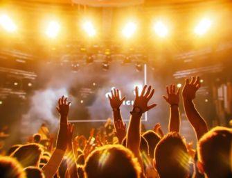 Amatőr zenekarok, koncertezzetek pályázati pénzből!