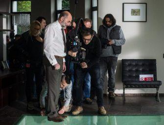 Titkolódznak a frissen vágóasztalra került magyar krimi készítői