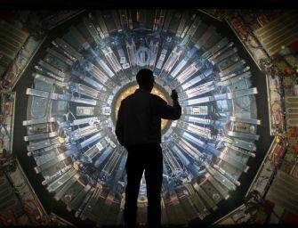 Eddig soha nem látott egzotikus részecskét figyeltek meg a CERN-ben
