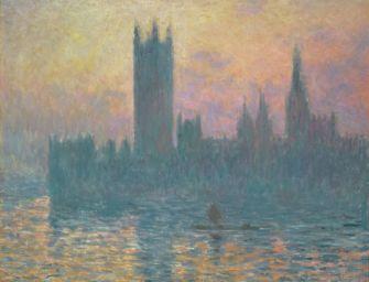 Menekült francia impresszionisták különleges kiállítása a Tate Britainben