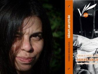 A mi Budapestünk egy bolgár regényben is lehet örökkévaló!
