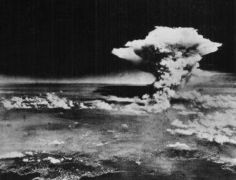 A Holdon akartak atombombát robbantani
