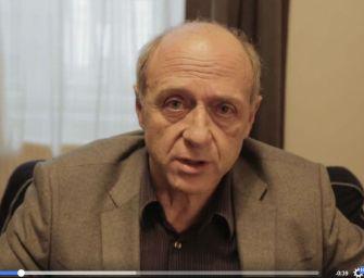 Fischer Iván összehozza egy koncertre az őcsényi családokat és a menekülteket