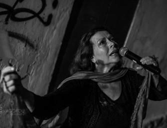 A mai művészet az alkímiával rokon – interjú Ladik Katalinnal