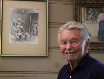 Véletlen találkozás Martin Miklóssal, az 1956-os Melbourne-i vérfürdő legendás vízilabdázójával Los Angelesben