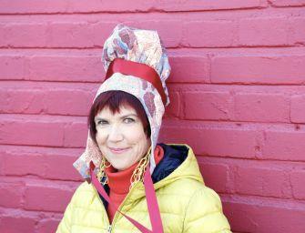 Rosa Liksom, a finn irodalom Örkény Istvánja