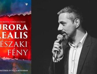 A papírra nyomtatott könyv beszél, és ez már nem varázslat – interjú Szabó Tibor Benjáminnal
