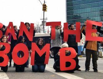 Az atomfegyverek betiltásáért adták a Nobel-békedíjat