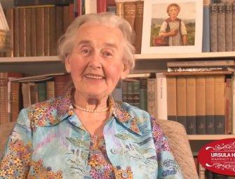 88 évesen vonul börtönbe a náci mami