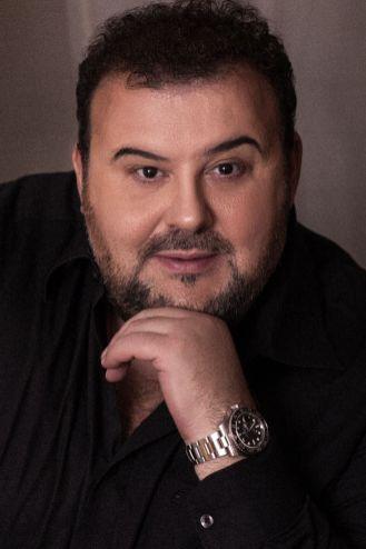 Fabio Sartori, fotó: Victor Santiago