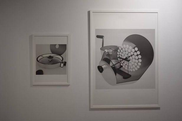 Molnár Ani Galéria Waliczky Tamás alkotásai