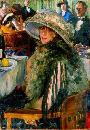 Perlmutter Izsák Bárban, 1926