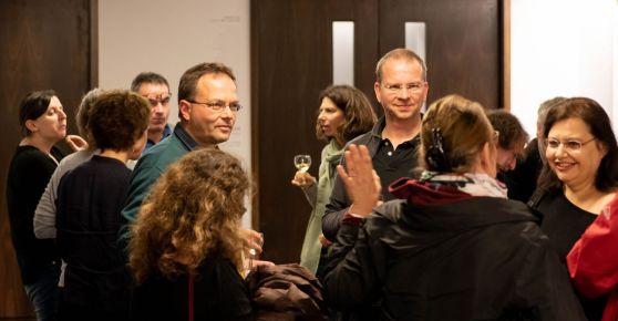 Fotó: Antal Barbara, © Collegium Hungaricum Berlin