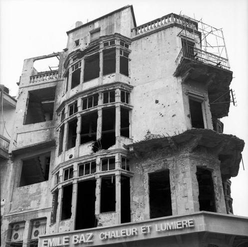 Bejrút 2006