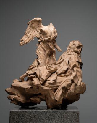 Bernini: Avilai Szent Teréz
