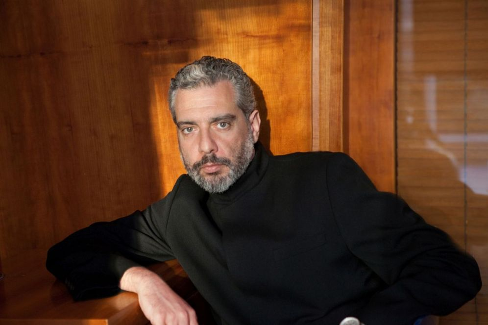 Tassis Christoyannis c Chryssa Nikoleri