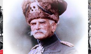 urai dezső mackensen katonáival erdélyi szalon