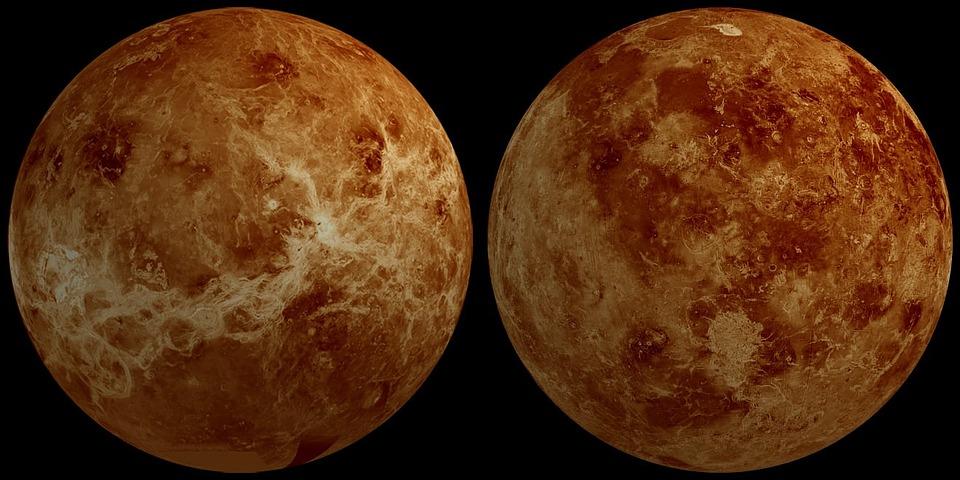 Ősztől meteorzápor várható a Vénuszon