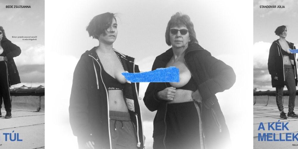 standovár júlia bede zsuzsanna a kék melleken túl bedestan