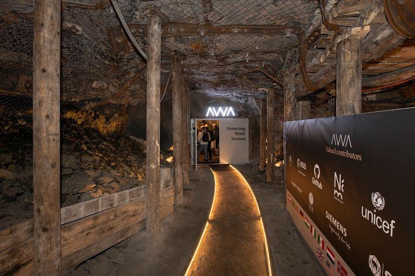 Az Észak-sarkra kerültek a Széchényi Könyvtár legféltettebb digitális dokumentumai