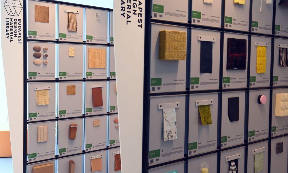 Magyarországon hozták létre az 5. európai anyagkönyvtárat