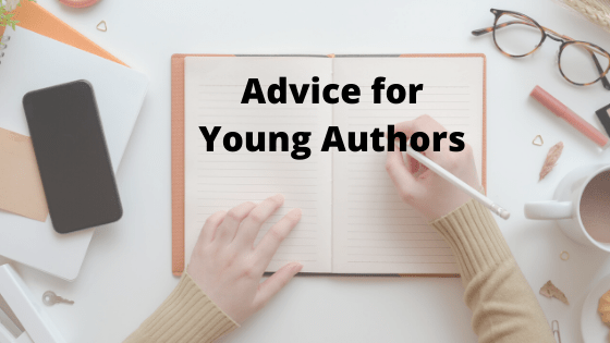 Advice for Young Authors