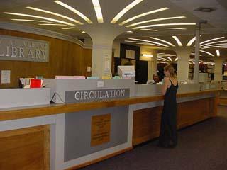 Alumni Services  University Libraries