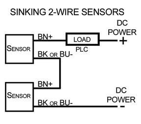 2 Wire Proximity Sensor Wiring Diagram : 38 Wiring Diagram