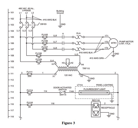 circuit breaker panel wiring diagram timing tool a condensed guide to automation control system schematic