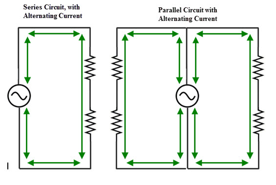 simple electrical wiring diagrams images 7 way semi trailer diagram basic theory ohms law current circuits more