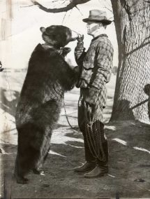 1920 Brown Bear History