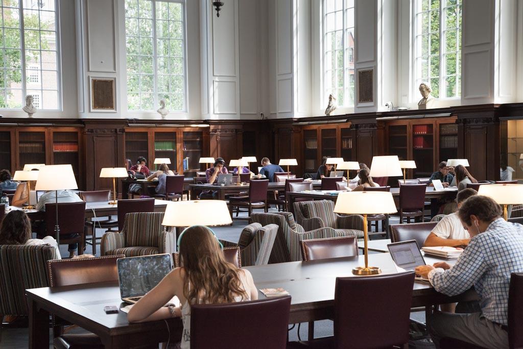 John Hay Library  Brown University Library