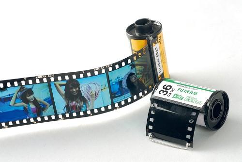 DCView 數位視野 - 影像圖書館 - 記憶膠捲留住你我的快樂時光