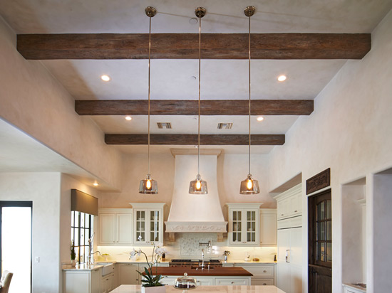 Kitchen Ceiling Tile Ideas & Photos