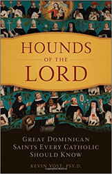 Book Cover: Hounds of the Lord