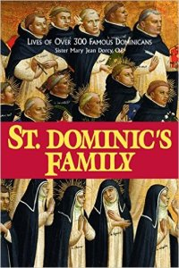 Book Cover: St. Dominic's Family