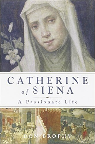 Book Cover: Catherine of Siena